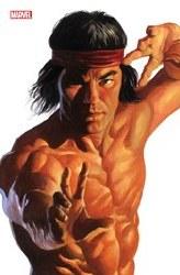 Shang-Chi #2 (Of 5) Alex Ross Shang-Chi Timeless Var