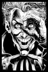 Batman Three Jokers #3 (Of 3)1 100 Var Ed