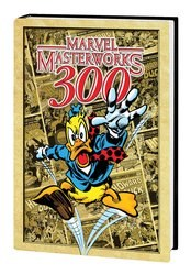 Mmw Howard The Duck Hc Vol 01 Dm Var Exclusive Ed 300