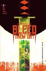 Bleed Them Dry #5 Cvr A Ruan