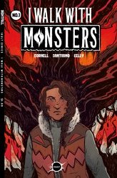 I Walk With Monsters #1 Cvr A Cantirino (Mr)