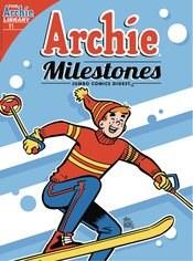 Archie Milestones Jumbo Digest #11 (Of 12)