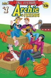 Archie & Friends Fall Festival #1