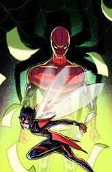 Marvel Action Chillers #3 (Of 4) Lusky Cvr