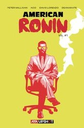 American Ronin Tp