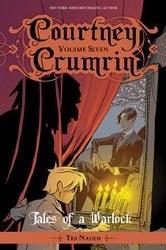 Courtney Crumrin Tp Vol 07
