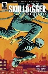 Skulldigger & Skeleton Boy #6 (Of 6) Cvr B Chiang