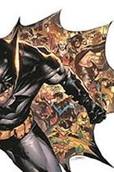 Batman #100 Joker War Tynion Iv Sgn (C: 0-1-2)