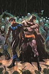 Batman #99 Joker War Tynion Iv Sgn (C: 0-1-2)