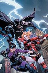 Batman #98 Joker War Tynion Iv Sgn (C: 0-1-2)