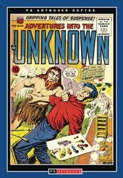 Acg Coll Works Adv Into Unknown Softee Vol 14 (C: 0-1-1)