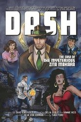 Dash Tp Vol 01 Case Of Mysterious Zita Makara (C: 0-1-0)
