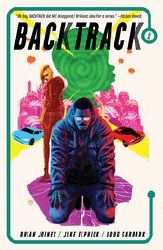 Backtrack Tp Vol 02 (Mr)