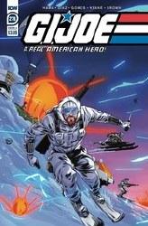 Gi Joe A Real American Hero #278 Cvr A Schoening