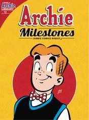Archie Milestones Jumbo Digest #12 (Of 12)