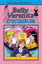 Betty & Veronica Spectacular Tp Vol 03