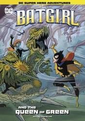Dc Super Heroes Batgirl Yr Tp Batgirl & Queen Of Green (C: 0