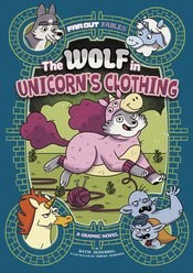 Wolf In Unicorns Clothing Gn (C: 0-1-0)