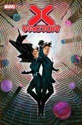 X-Factor #5 Xos