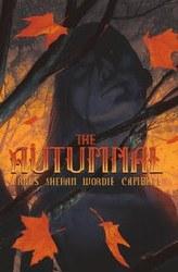 Autumnal #4 Cvr A Shehan
