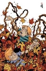 Autumnal #4 Cvr B Gooden