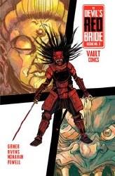 Devils Red Bride #3 Cvr A Bivens (Mr)