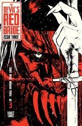Devils Red Bride #3 Cvr B Daniel (Mr)