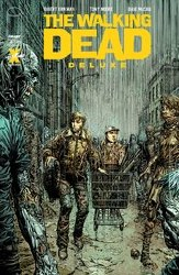 Walking Dead Dlx #4 Cvr A Finch & Mccaig (Mr)