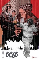 Walking Dead Dlx #4 Cvr C Adlard & Mccaig (Mr)