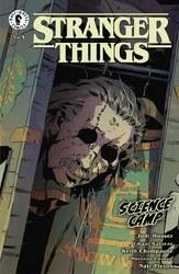 Stranger Things Science Camp #4 (Of 4) Cvr C Bak
