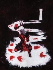 Witcher Fading Memories #2 (Of 4) Cvr B Wilson