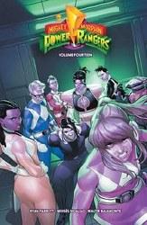 Mighty Morphin Power Rangers Tp Vol 14 (C: 1-1-2)