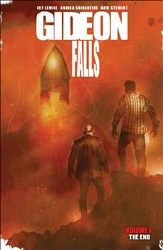 Gideon Falls Tp Vol 06 (Mr)