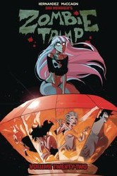 Zombie Tramp Tp Vol 22 Blood Diamonds Are Forever (Mr)