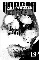 Horror Comics Black And White #2 (Of 3)