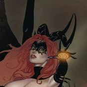 Tarot Witch Of The Black Rose #121 Studio Deluxe Ed (Mr)