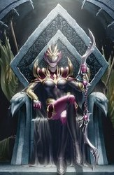 Power Rangers Drakkon New Dawn Tp (C: 1-1-2)