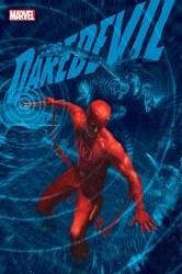 Daredevil #26 Rahzzah Marvel Vs Alien Var Kib