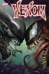 Venom #32 Brown Marvel Vs Alien Var Kib