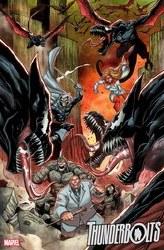 King In Black Thunderbolts #1 (Of 3) Ron Lim Var
