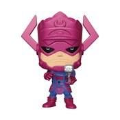 Pop Jumbo Marvel Galactus Px 10in Fig Metallic Ver (C: 1-1-2
