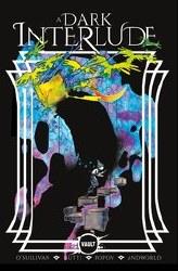 Dark Interlude #4 Cvr A Kristantina (Mr)