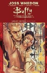 Buffy Vampire Slayer Legacy Edition Tp Vol 04 (C: 0-1-2)