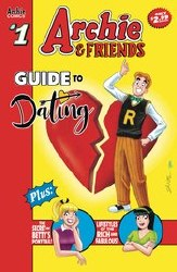 Archie & Friends Dating Romance #1