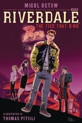 Riverdale Ties That Bind Ogn (C: 0-1-0)