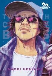 20th Century Boys Tp Vol 11 Perfect Ed Urasawa (Mr)