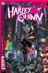 Future State Harley Quinn #1