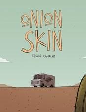 Onion Skin Gn (C: 0-1-1)