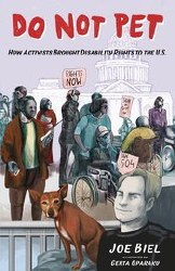 Do Not Pet #2 How Activists Brought Disability Rights To U.s