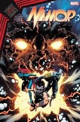 King In Black Namor #4 (Of 5) Giangiordano Var
